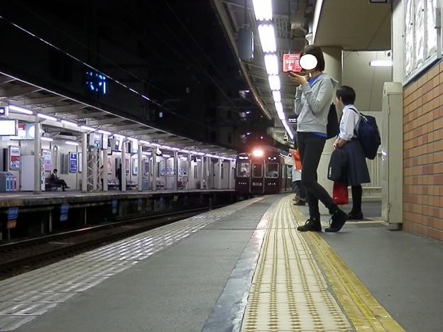 逆瀬川駅の写真5
