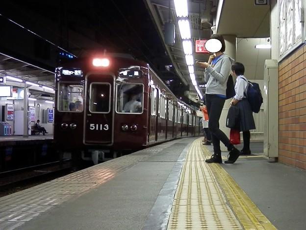 逆瀬川駅の写真6
