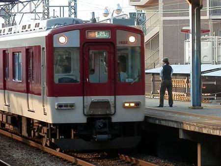 高安駅の写真11