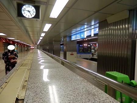 阪神梅田駅の写真2