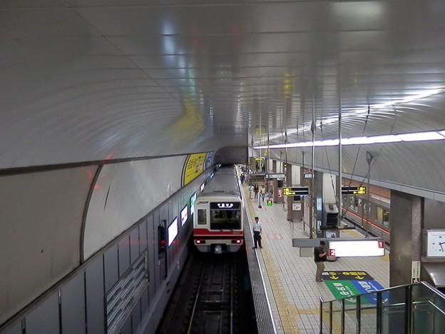 本町駅の写真1