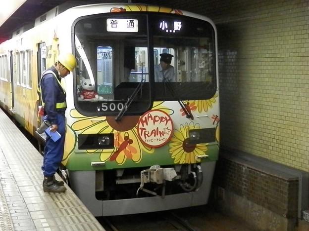 新開地駅の写真33