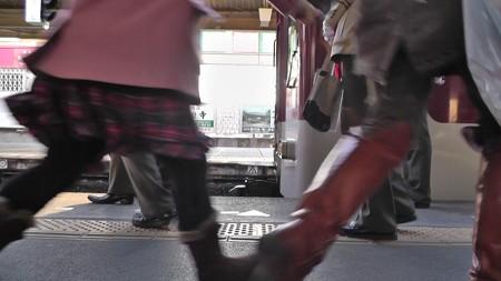 大和西大寺駅の写真94