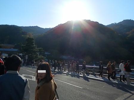 嵐山の写真64