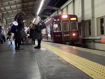 豊中駅の写真62