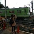 Photos: 稲荷駅付近の写真3