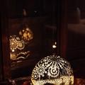 飛鳥光の回廊2013 陶竹
