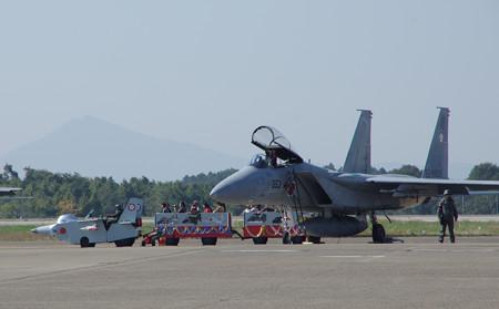 F15のコラボ
