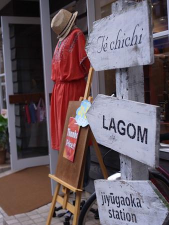 LAGOM_自由が丘_GXR