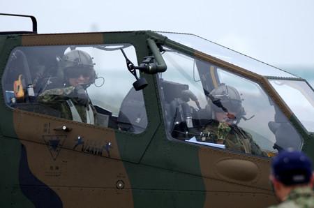 11_AH1パイロット