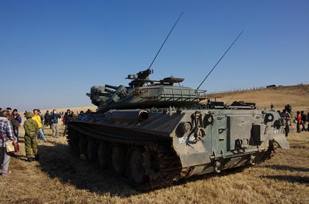 03_74式戦車