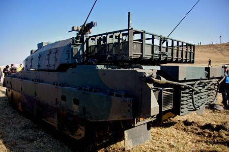 10_10式戦車