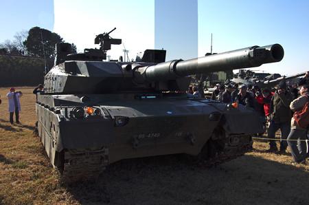 11_10式戦車