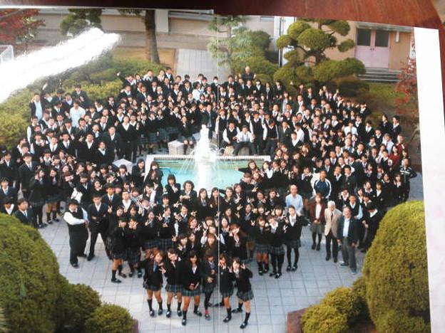 りんくう翔南高等学校制服画像