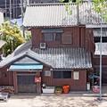 Photos: HDR 昭和の家 細かい細部まで特撮模型・・20120729