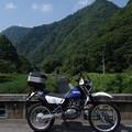 R361旧道・地蔵峠-2