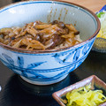 Photos: 宇陀牛特選ももステーキ丼(道の駅・宇陀路大宇陀【奈良】)