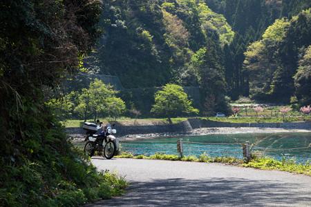 鳥取県・香美町香住区の海-3