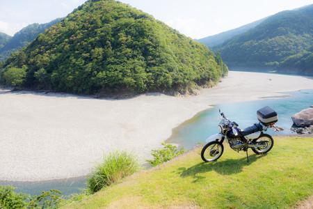 十津川村竹筒の絶景ポイント