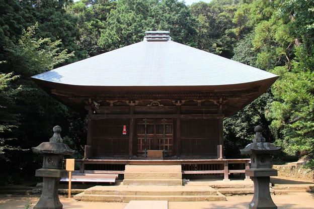 Photos: 神武寺 薬王堂