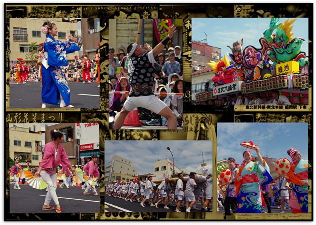 東北六魂祭2013年福島【4】