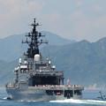 写真: 護衛艦ひえいオリジナルデータ