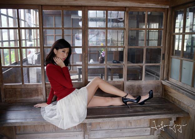 亜耶奈駅テーブル2L