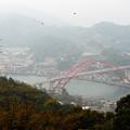 写真: 第二音戸大橋