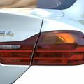 Photos: BMWM4テールランプ