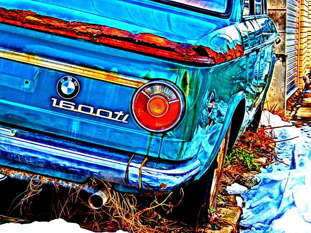BMW1600