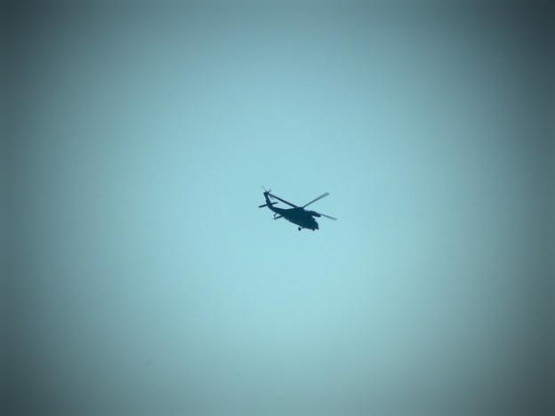 Photos: 秋田救難隊UH-60J が行く vol.1