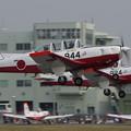 Photos: 2008年 第11飛行教育団 T-7