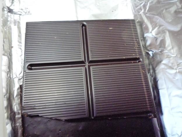 ベルジャンチョコレートバー3
