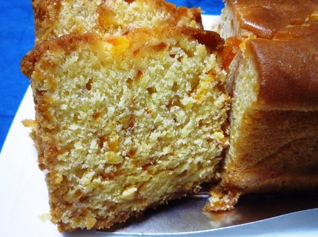 オレンジケーキ6