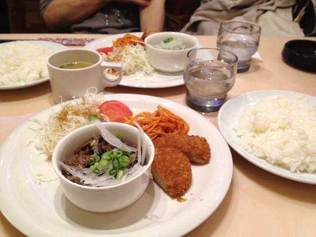 Photos: ジャコー 日替わりランチ