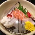Photos: 海鮮料理 おぶ亭
