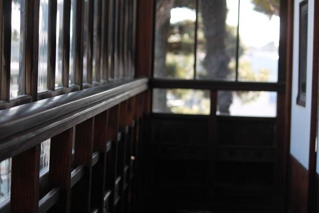 亀井邸内部8