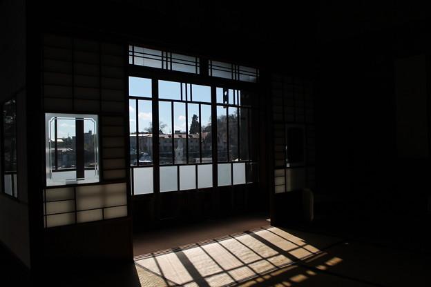 亀井邸内部17