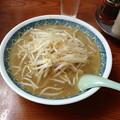 Photos: 手打ちもやし麺