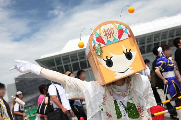 20120812夏コミ3日目コスプレ写真0003