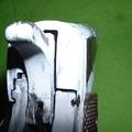 LS ガバメントにはエキストラクターのモールドガない。 Doburoku-TAO