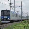 Photos: 6/15 野田線 61601F (HM付)
