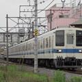 Photos: 野田線 8151F