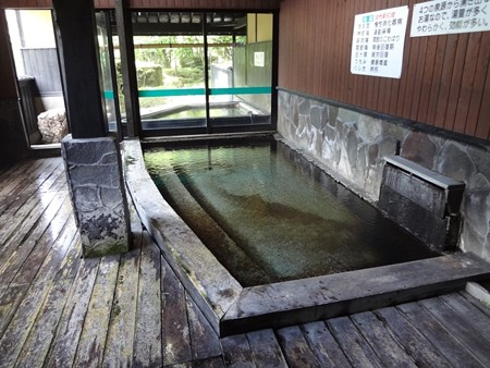 24 7 川底温泉 せせらぎの湯 8