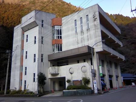 25 2 徳島 松尾川温泉 2