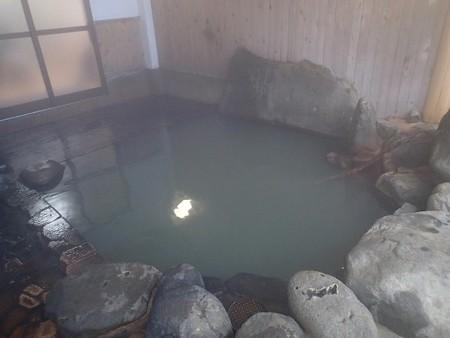 25 5 長井あやめ温泉 桜湯 5