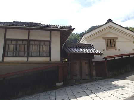 25 5 長野 田沢温泉 町並み 3