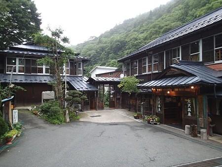 岩手 大沢温泉 1