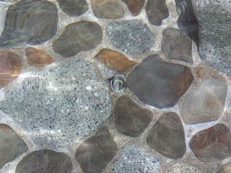25 8 奈良 湯泉地温泉 泉湯 6