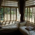 Photos: 大川邸の洋間
